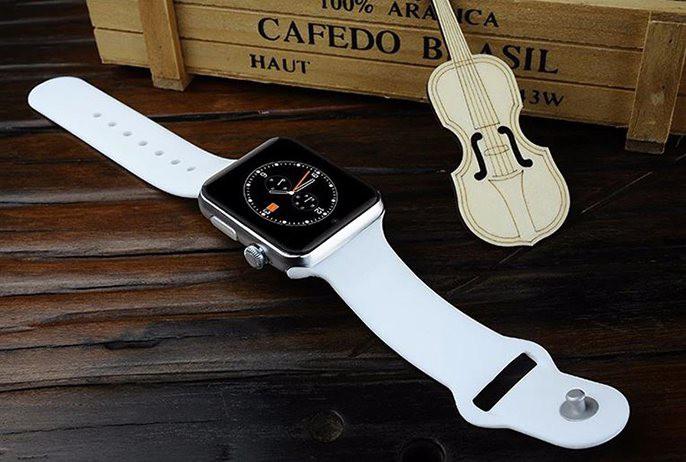 đồng hồ thông minh dm09 đen