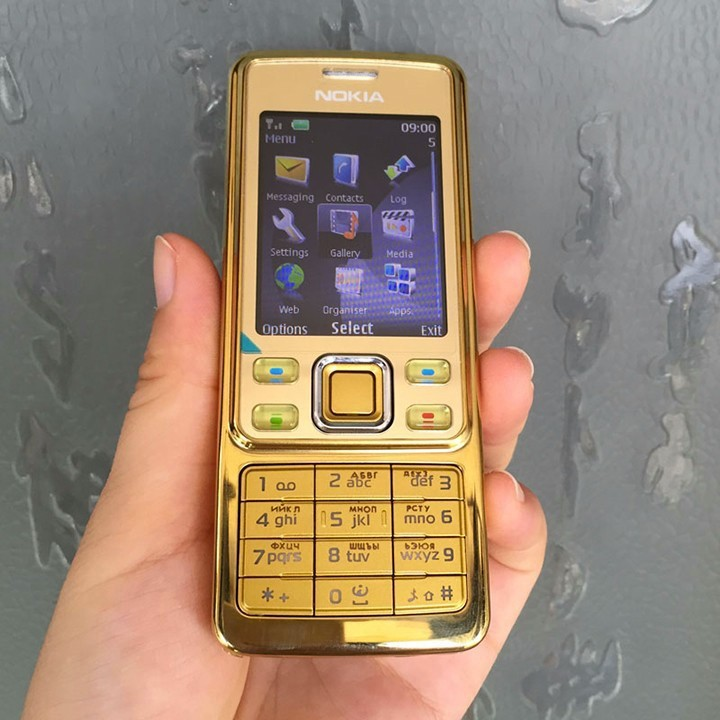 Book Of Ra Nokia 6300