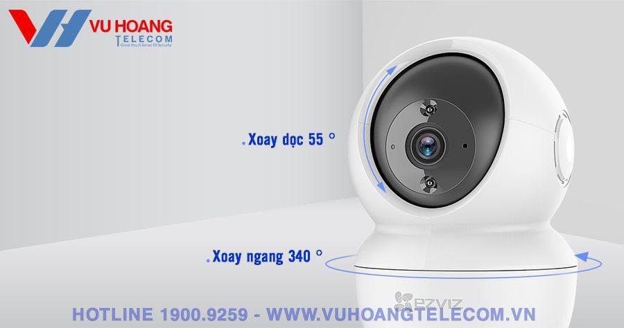 Camera thông minh EZVIZ C6N 1080P