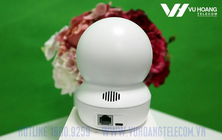 Trọn bộ camera EZVIZ C6N 1080P