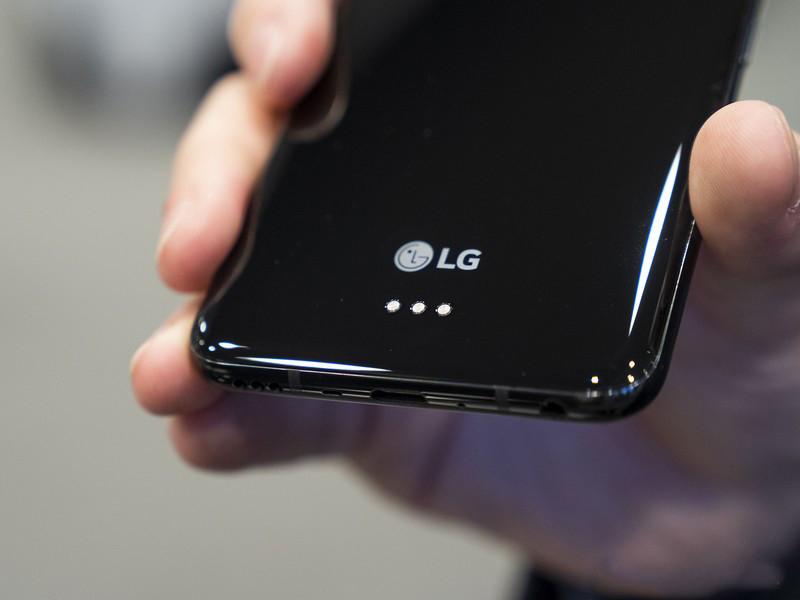 Tính năng 2 màn hình của điện thoại LG V50 ThinQ chính hãng