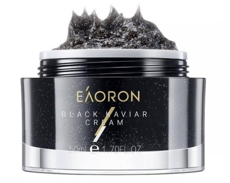 Kem trứng cá đen Eaoron-Black Kaviar, Úc