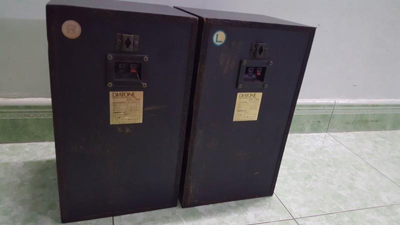 Ampli 5.1 dts - Ampli stereo - Đầu MD làm DAC - Đầu CDP - Sub woofer v.v.... - 30