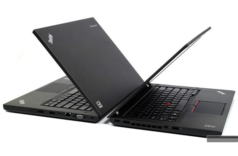 IBM. Lenovo Thinkpad. T450s i7 5600 14in FullHD IPS RAM 8GB SSD 256GB - 6
