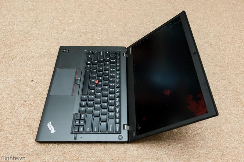 IBM. Lenovo Thinkpad. T450s i7 5600 14in FullHD IPS RAM 8GB SSD 256GB - 1