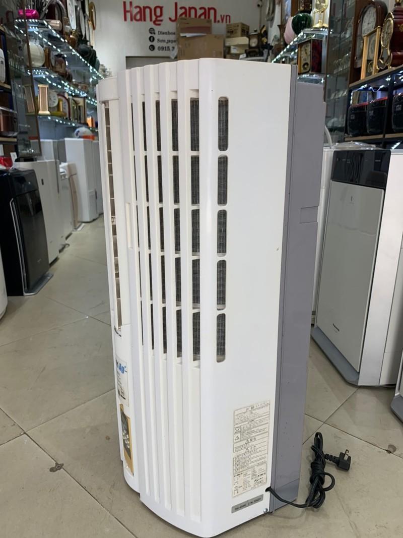 Máy lạnh mini, máy di động, máy lạnh cửa sổ, nội nhậtToyotomi TIW-A16K