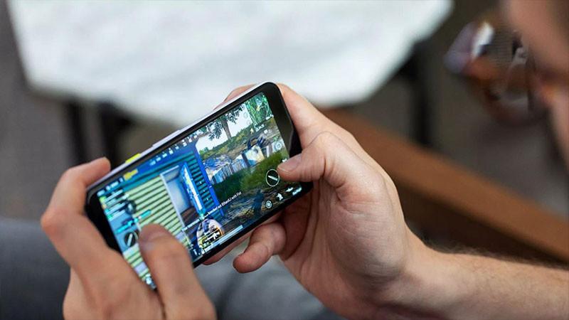 Thiết kế của điện thoại Google Pixel 3a chính hãng