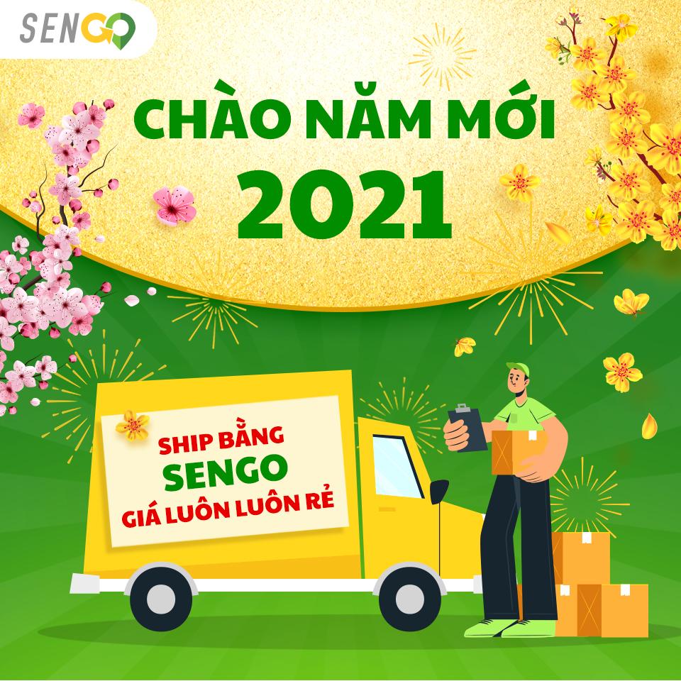 ĐÓN TẾT DƯƠNG LỊCH CHÀO XUÂN TÂN SỬU 2021