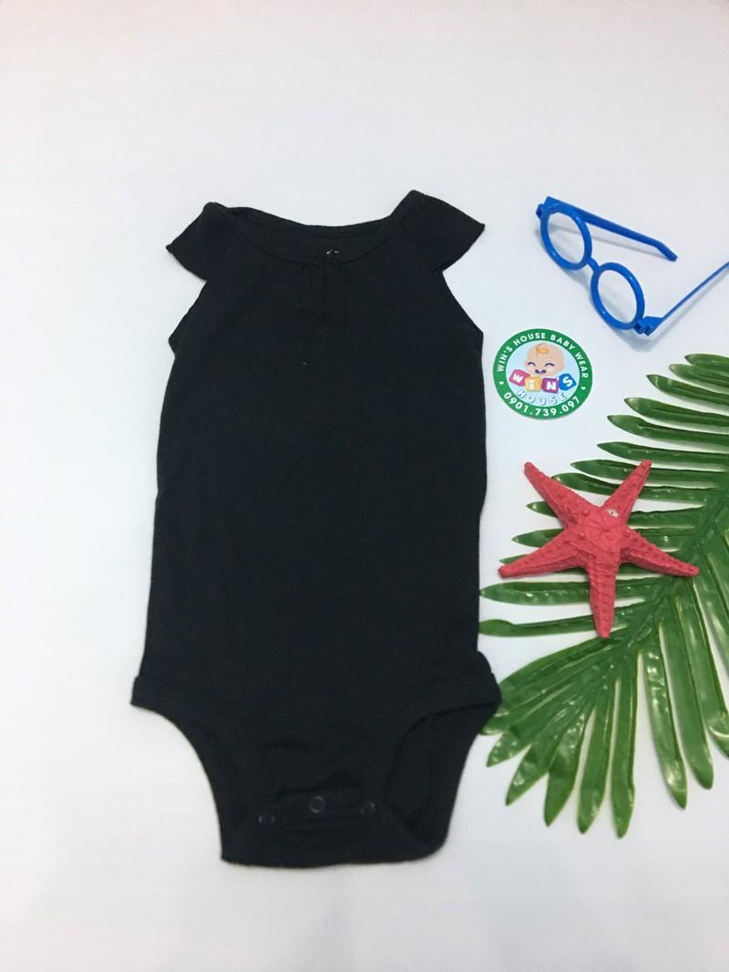 BodySuit ngan sat nach hoa tiet dang yeu cho be gai BS020