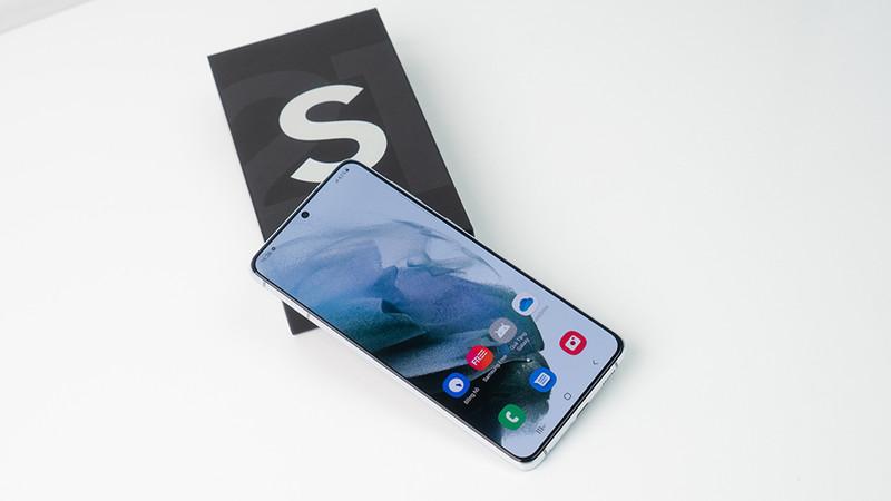 pin Samsung Galaxy S21 Plus