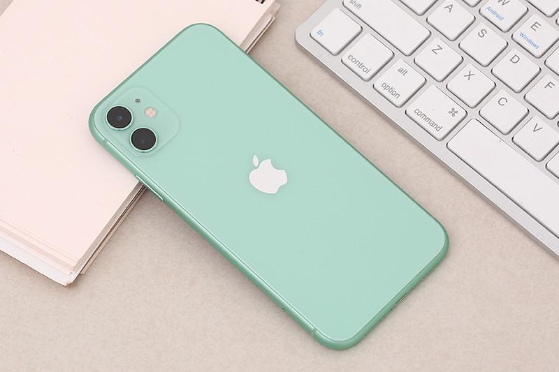 Điện thoại iPhone 11 128GB | Thời lượng sử dụng pin