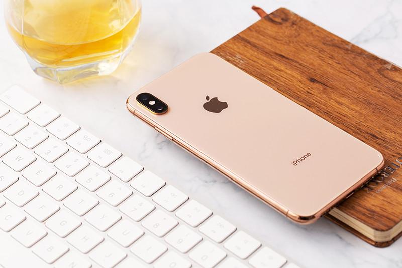 Đánh giá điện thoại iPhone Xs Max chính hãng