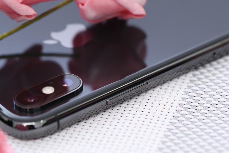 Face ID trên điện thoại iPhone Xs chính hãng