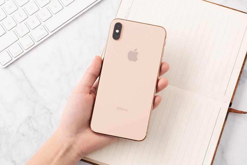 Màn hình điện thoại iPhone Xs Max chính hãng