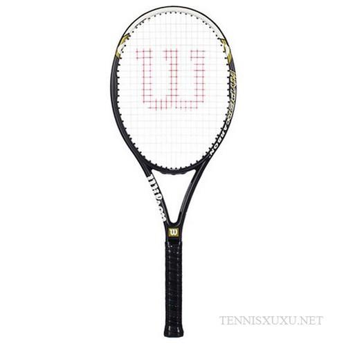 Vợt tennis wilson 5.3 vợt tennis trợ lực
