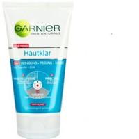 Sữa rửa mặt Garnier Hautklar 3 in1 - MK16