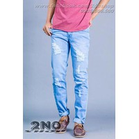 Quần Jeans skinny - QJ008