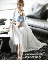 Đầm nữ Kio
