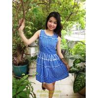 Váy đầm dự tiệc MS 543
