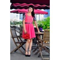 Váy công sở Eva V625