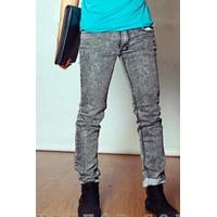 Quần Jeans skinny - QJ003