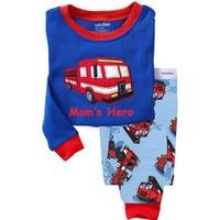 Thời trang trẻ em - Bộ Baby Gap tay ngắn - Mẫu