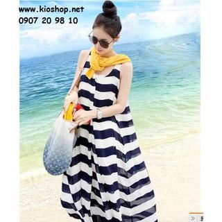 Đầm nữ Kio D1029