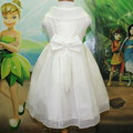 Tinker Bell Kids - Đầm voan RayO cổ thuyền size 8-9-10T