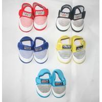 Giày vải tập đi cho bé Việt Nam ( 2-14 tháng)