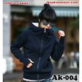 ak004-áo khoác xỏ ngón