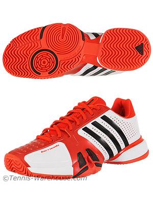 giay the thao adidas barricade 7 orangewhite hbcsport b7a 1m4G3 amb7ow 1 1 1 Làm thế nào để chọn giày cầu lông thích hợp?
