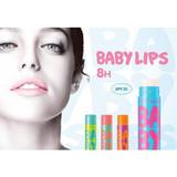[Set 2] Son dưỡng ngày và đêm - Baby Lips SPF 20 Lip Balm-Maybelline