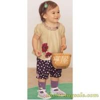 Bộ áo quần bé gái BB892