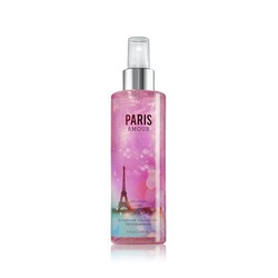 Xịt thơm toàn thân dưỡng ẩm Paris Amour hiệu BBW Mỹ 236ml