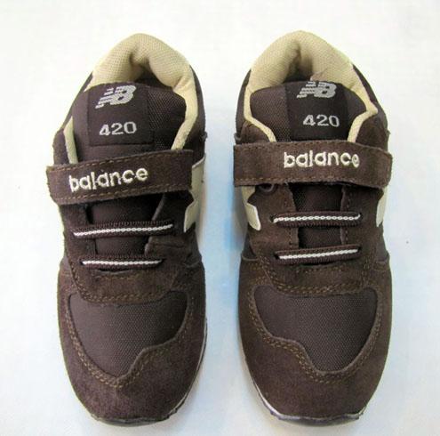 Giày yêu cho bé trai hiếu động BBBALANCE