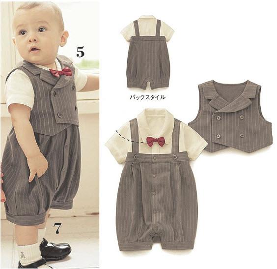 by 007 1 Điểm qua một số xu hướng quần áo trẻ em nổi trội nhất