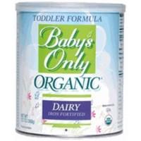 SỮA BABYS ONLY ORGANIC - 900g - Bé Từ 0-12 Tháng - MBS