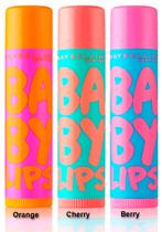 Son dưỡng ngày và đêm - Baby Lips SPF 20 Lip Balm