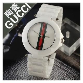 Đồng hồ Gucci đá saphia