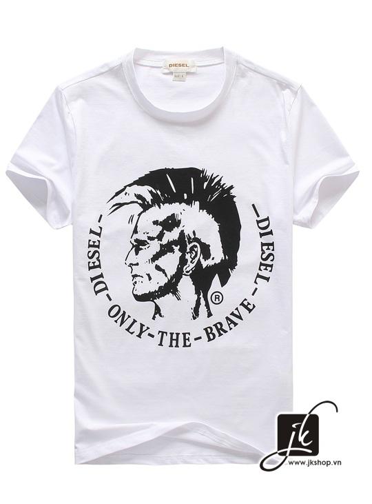jk shop ao thun nam t shirt diesel 1m4G3 diesel men tshirt 001 05 loại áo thun nam mùa hạ hiện được ưa thích nhất