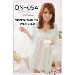 DN054-Đầm ngủ nữ hàng Quảng Châu