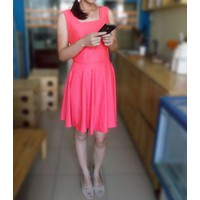 Shopthaonhien - Đầm dạo phố