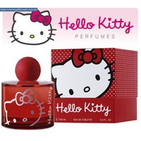 Nước hoa Hello Kitty Red 100ml