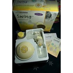 Máy hút sữa Medela Swing , đã qua sử dụng