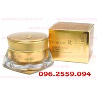 kem dưỡng da mặt MY GOLD sâm vàng - HX029