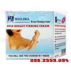 kem nở ngực angilina skin breast firming cream - HX902