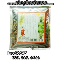 kem tắm trắng cấp tốc yuki dành cho mặt  và toàn thân - HX967