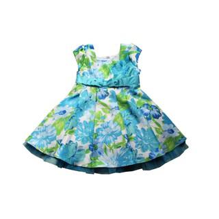 Kiddeal.vn_ Áo đầm Jona Michelle cho bé gái (3T -10T)