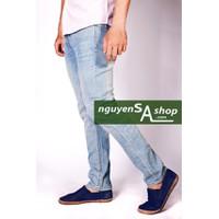 Quần Jeans nam J_17