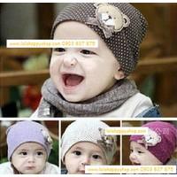Lalahappy - Mũ của các bé M14